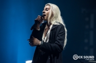 PVRIS' Lynn Gunn Has Opened Up About The Issues With Her Voice, And Relearning How To Sing