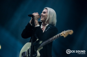 This Is What PVRIS' Massive Show In London Looked Like