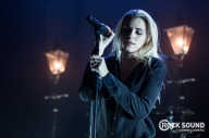 19 Photos Of PVRIS Beginning The AWKOHAWNOH Era