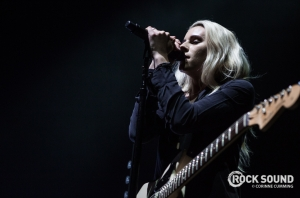 Throwback: The Time That PVRIS' Lynn Gunn Interviewed Tegan From Tegan And Sara