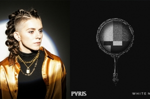 PVRIS Will Perform 'White Noise' In Full For A Livestream Show