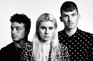 "PVRIS' Lynn Gunn: ""This Could Go Away At Any Second"""