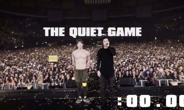 Twenty One Pilots: The Quiet Game Leaderboard