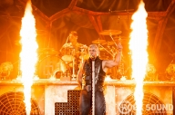 Rammstein Have Announced Their Only UK Show Of 2019