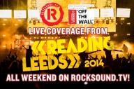 15 Things That May (Or May Not) Happen At Reading & Leeds This Weekend