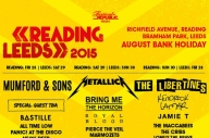Reading & Leeds Festivals Just Announced A Shitload Of New Bands And You Definitely Want To Go Now