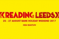 100+ More Bands Have Been Announced For Reading & Leeds Festival