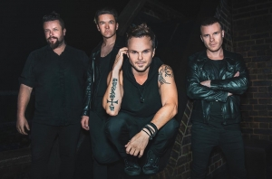 The Rasmus Have Released A Haunting New Track 'Bones'