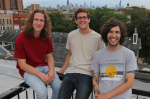 "Dan Lambton On Why Rationale. Works: ""It's The Friendship That Knuckle Puck & Real Friends Has"""