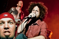"Rage Against The Machine Man: ""I Apologise For Limp Bizkit"""