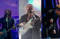 Foo Fighters, Biffy Clyro & Enter Shikari Are A Part Of The BBC's Reading + Leeds Archive Coverage