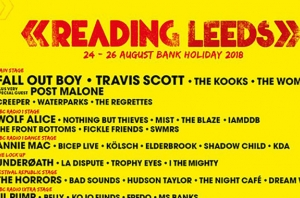 Don Broco, Stray From The Path + Loads More Artists Have Been Announced For Reading & Leeds Festival