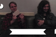 Watch Real Friends Guess As Many Bands As They Can In 120 Seconds