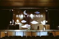 Here's What Happened When Real Friends Went Back To High School To Play A Show