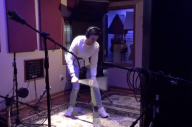 Watch Real Friends Hitting Things With A Baseball Bat While Recording Their Slipknot Cover