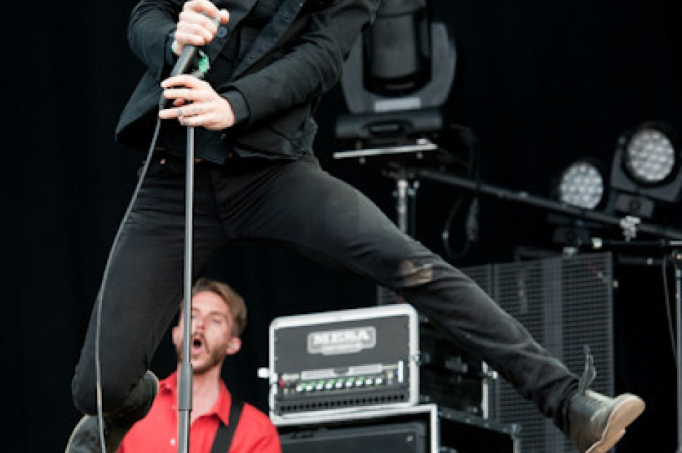 Download Festival 2013 Preview: Remember That Refused Set?