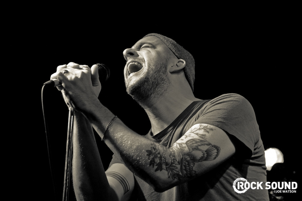 Live And Loud: The Revival Tour