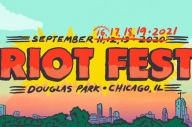Riot Fest Have Announced The First Wave Of Bands For Next Year's Festival
