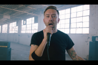 Check Out The New Politically-Charged Rise Against Video