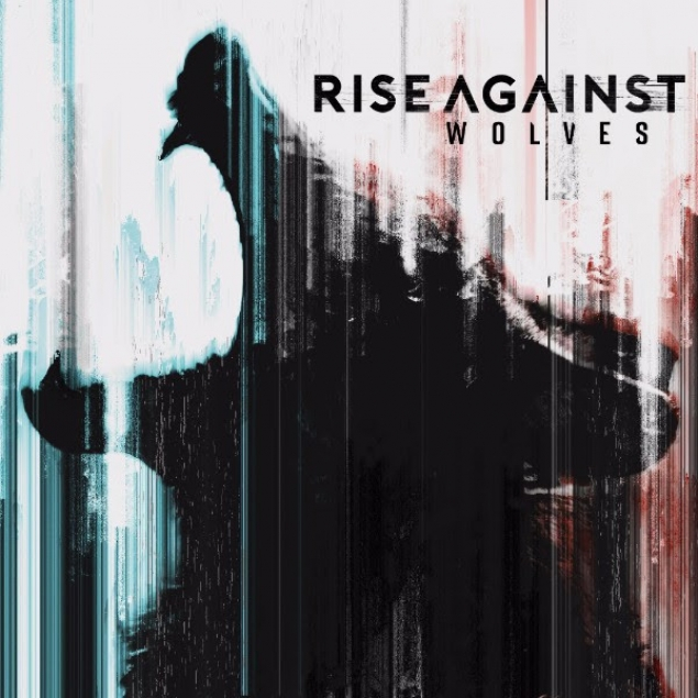 Rise Against - 'Wolves' Cover