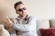 Tim From Rise Against Trying To Convince His Daughter That He's Cool Is Priceless