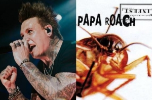 Papa Roach Are Planning On Playing Some 'Infest' Anniversary Shows