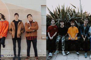 With Confidence + ROAM Have Announced A Co-Headline Tour