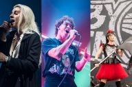 PVRIS, Don Broco & BABYMETAL Have Been Announced For A Festival