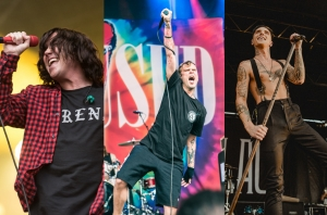 Sleeping With Sirens, The Used, Andy Black And More Have Been Announced For A Travelling Festival