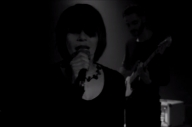This New Rolo Tomassi Video Is So Very Dark