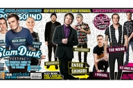 The Essential Guide To Rock's Best Festival - Slam Dunk - Featuring A Pull-Out Magazine Cover!