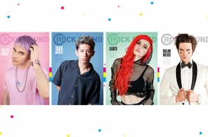 Introducing Your Rock Sound 50