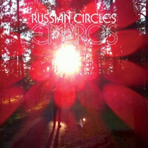Russian Circles - Empros Cover