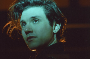 Ryan Ross Is Heading Out On Tour, But A Tour That's A Prom