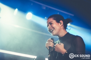 Check Out A Brand New Song From SAINTE (Tay Jardine)