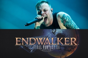 Architects' Sam Carter Has Leant His Vocals To The Theme For 'Final Fantasy XIV: Endwalker'