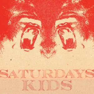 Saturday's Kids - Saturday's Kids Cover