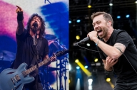 Foo Fighters & Rise Against Are Among The Names Announced For Save Our Stages Festival
