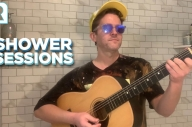 Saves The Day's Chris Conley, 'Remember' - Shower Sessions