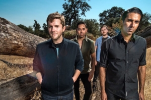 Saves The Day Have Announced Their First Album In Five Years