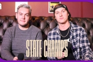 State Champs Interview: Derek & Tyler Talk Neck Deep, Fall Out Boy & 'The Finer Things' Anniversary
