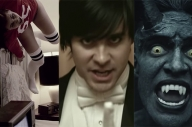 Here Are 12 Of The Scariest Music Videos Ever