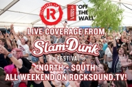 Live Updates: Slam Dunk South