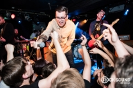 Here's Who's Supporting Seaway On Tour