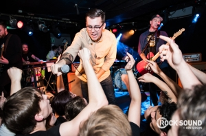 Seaway Are Joining Neck Deep's US Tour, Postponing Headline Shows