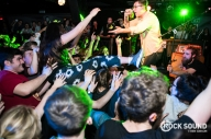 Witness The Mayhem Of A Seaway Show