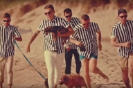 Seaway Hit The Beach For Their New Video