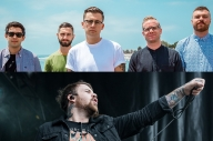 Here's How Beartooth's Caleb Shomo Sang On A Seaway Track