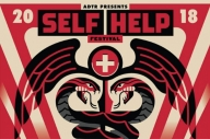 Asking Alexandria, Beartooth, Limp Bizkit And More Have Been Announced For Self Help Festival