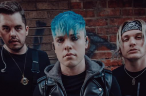 Set It Off Have Announced Rescheduled Dates For Their Postponed UK/EU Tour